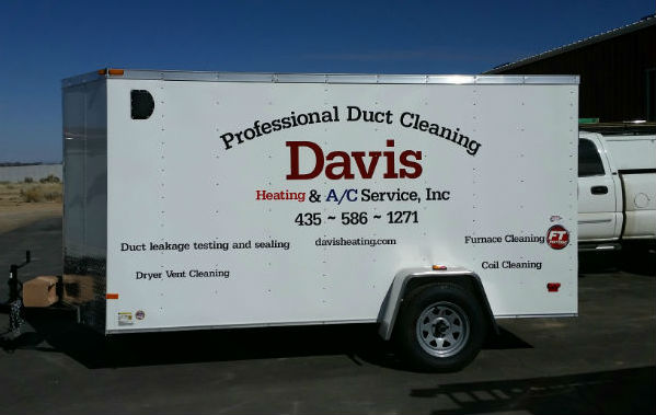 Cedar City Duct Cleaning