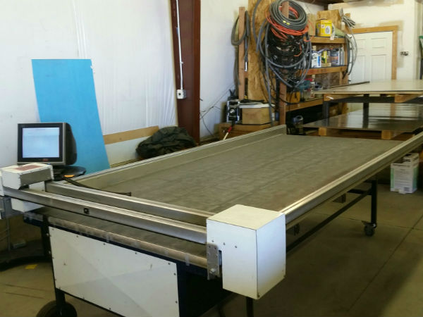 Cedar City Plasma Cutting