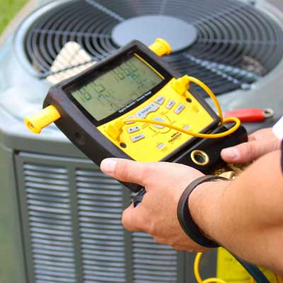 Emergency after hours AC Air Conditioner Service